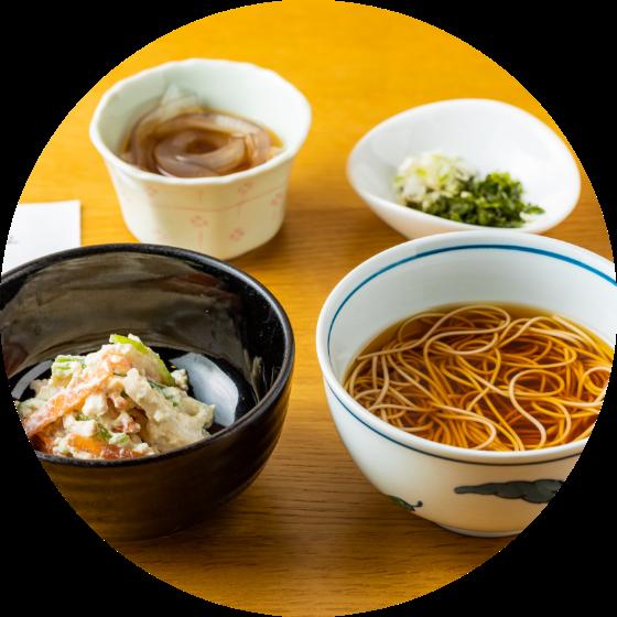 4.夕食 (補食(回復食) またはファスティング(断食))